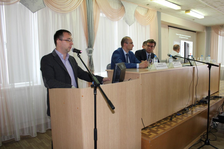 Конференция Хирургическое лечение ишемического инсульта