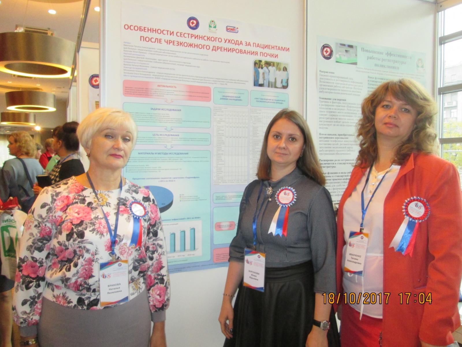 Всероссийский конгресс «Лидерство и инновации — путь к новым достижениям»
