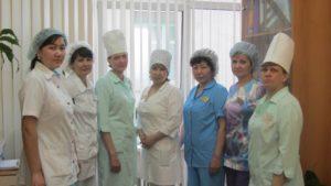 аттестация на рабочем месте медицинских сестер палатных