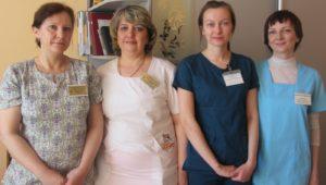 аттестация медицинских сестер